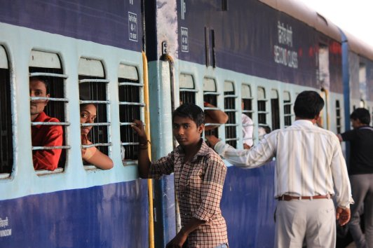 Ahmedabad station